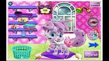 ♥ Disney Princess Palace Pets Ariel All Pets Compilation (Treasure Kitty, Seashell Pony &