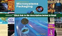 Read Fundamentals of Microsystems Packaging Online Download