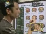 Magic burger - Tour de magie