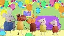 Peppa Pig Dedo De La Familia De La Lista De Reproducción De Canciones Infantiles Letras De Canciones De Niños