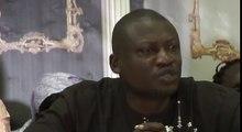 Abdoulaye Martin Sam l'adjoint de Bamba Fall attaque Macky Sall et le procureur de la République