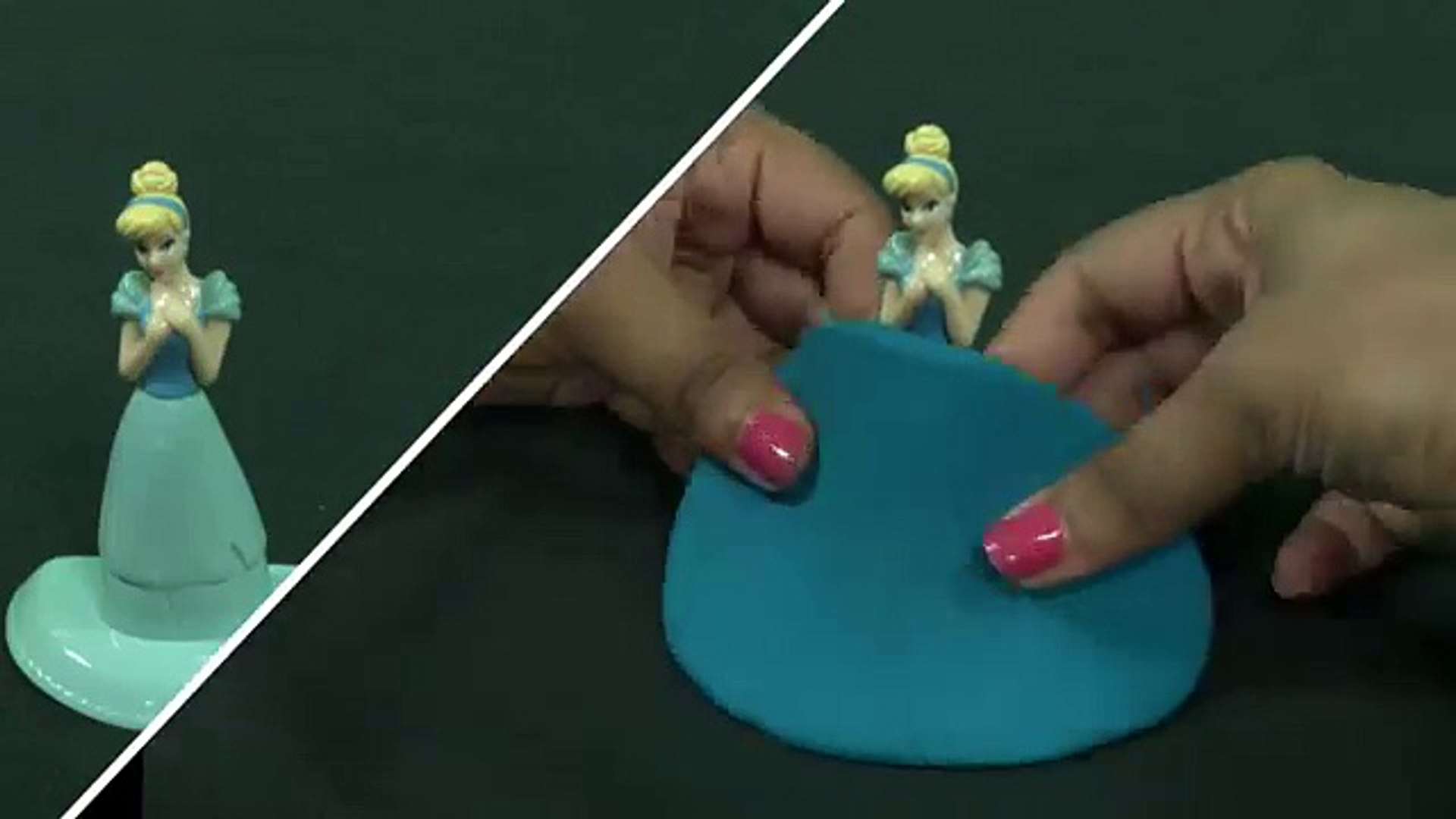Play-Doh Time for kids