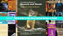 [PDF Download] The Natural History of Weasels and Stoats: Ecology, Behavior, and Management Online