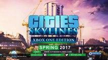 Noticias Xbox - Madden NFL 17 no EA Access, Cities Skylines e Shiness no Xbox