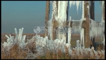 Ora News – Akulli mbërthen tubacionet dhe lë pa ujë banorët në Fier e Gjirokastër