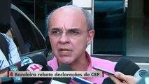 Confira as melhores declarações da semana que antecede o Fla-Flu da final da Taça Guanabara