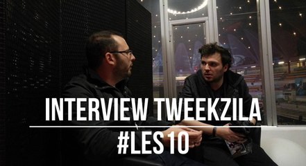 Interview Tweekzila