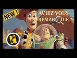 Aviez-vous Remarqué ? #18 - Toy Story [NOUVEAU]
