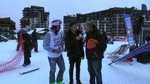 Hautes-Alpes : Red Bull Tout Schuss au Orres avec Luc Alphand