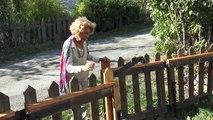 Hautes-Alpes : La fête des grand-mères, l'occasion d'en apprendre de nos ainées