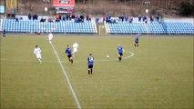 II połowa Puchar Polski ZZPN (2016/2017) Flota Świnoujście 1 - 5 ( 0 - 3 ) Vineta Wolin