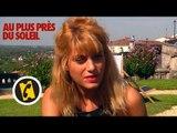 """Au plus près du soleil - """"Portrait d'un jeune actrice : Mathilde Bisson"""" - Interview (2015)"""