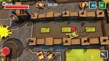 Militant Tanks Triumph Android Gameplay HD