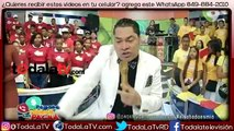 ¿El Pachá enamora a las mujeres de su programa?-Pégate y Gana Con El Pachá-Video