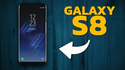 Let's Talk About the Galaxy S8