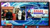 El Pachá defiende a Ángel Rondón-Pégate y Gana Con El Pachá-Video