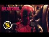 Deadpool - Le teaser qui annonce la bande-annonce - VO - (2016)