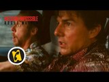 """Making of Mission: Impossible - Rogue Nation - """"Cascades en voiture"""" - Making of - VOST (2015)"""