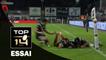 TOP 14 ‐ Essai Bryan HABANA (RCT) – Brive-Toulon – J19 – Saison 2016/2017