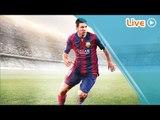 [VOD] Deux heures de jeu sur FIFA 15