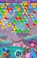 Bubble Witch Saga 3 - FASE 196 - LEVEL 196