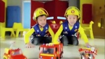 Simba Sam el Bombero Fireman Sam Strażak Sam Juguetes Vehiculos Zabawki Pojazdy Top 3 TVC