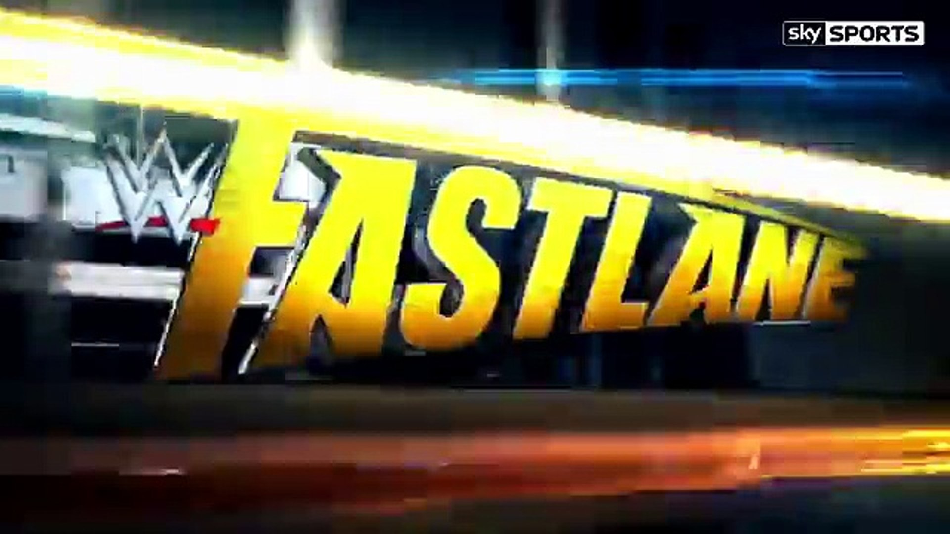 WWE Fastlane_ Delzinski makes 2K17 predictions for Sunday's PPV _ WWE News _ Sky Sports