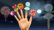 Lollipop Finger Family Nursery Rhymes For Children | Lollipop Cartoons Finger Family Rhymes Songs