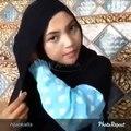 Cara Pakai Hijab Pashmina Terkini 2015 ala Kalila ❤ Trend Hijab 2015 Pashmina
