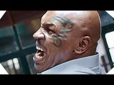 IP MAN 3 Bande Annonce (Mike Tyson, Action - 2016)