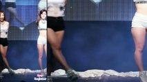 sexy dance kpop LAYSHA Fancam sexy girl dance 4K HD Sexy Kpop Korea Girls idol best new videos