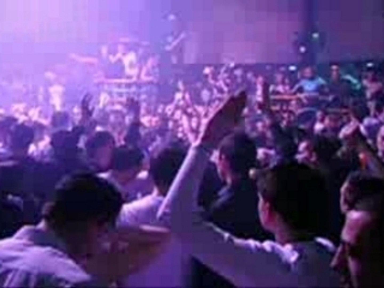 Tremplin 2006 E-max birthday (Jamie Bissmire, Manu Kenton, D