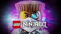 Battle for Ninjago City 70728 & X-1 Ninja Charger 70727 - Lego Ninjago new