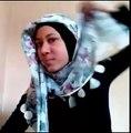 Tutorial Hijab Segi Empat Terbaru by Desi l Cara Memakai Jilbab Segiempat Terbaru