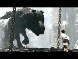 THE LAST GUARDIAN Trailer (PS4 - E3 2016)