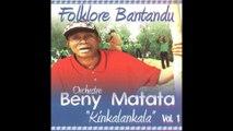 03 Orchestre Beny Matata - Kinkalankala - Bahuna