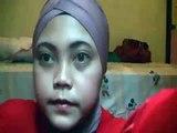 Video Memakai Jilbab Segi Empat Ala Dewi Sandra Terbaru Model 2014