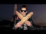 ZOOLANDER 2 : Ben Stiller CLASHE les Parisiens