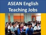 ASEAN English Teaching Jobs (AEC)