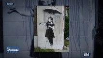 Street Art : Banksy, qui es tu ?