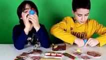 Los Niños americanos Probar los Dulces de Todo el Mundo | Ep 4