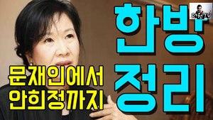 [더원TV] 손혜원, 한방에 깔끔정리 문재인에서 안희정까지 !!-vaACU1vnQ