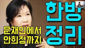 [더원TV] 손혜원, 한방에 깔끔정리 문재인에서 안희정까지 !!-vaACU1