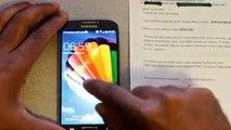 Free Samsung Galaxy S4 Network Sim Unlock Code Generator v1