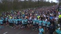 Athlétisme - Semi-marathon de Paris : Le résumé du Semi-marathon de Paris 2017 (1/4)