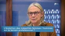 Questions à Brigitte GRESY, (HCE-FH) - Etat de la France 2017 - cese