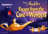 Aladdin Escape aladdin disney movie film complet jeu video games aladdin gameplay baby games G6sESKv