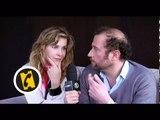 Interview Pascale Arbillot - Une pure affaire - (2011)
