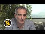 """Sils Maria - """"un film ancré dans les réseaux sociaux"""" pour Olivier Assayas - interview - (2014)"""