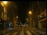 Paris 13eme rue de la Glaciére et rue Berthollet